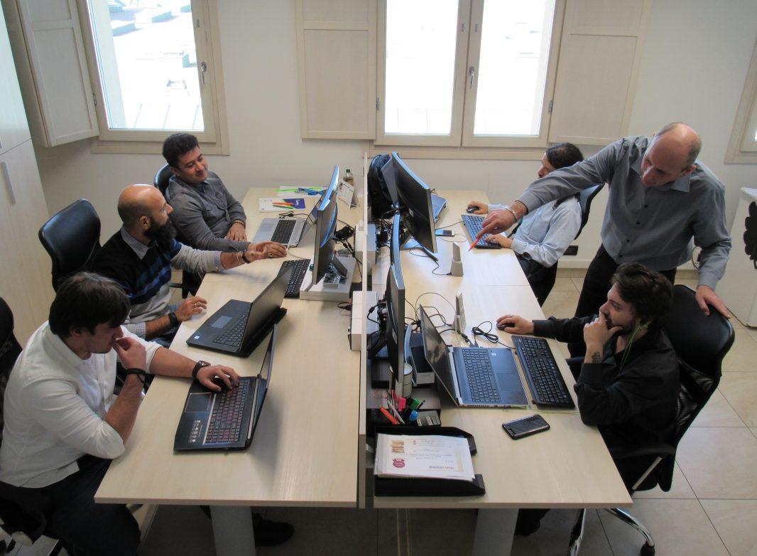 Ufficio IT MM Operations