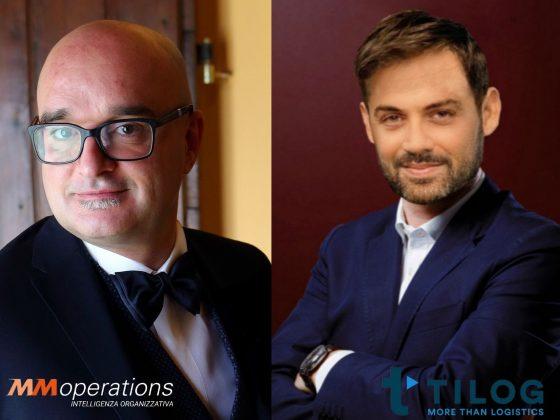 Partnership di MM Operations con T.I. LOG