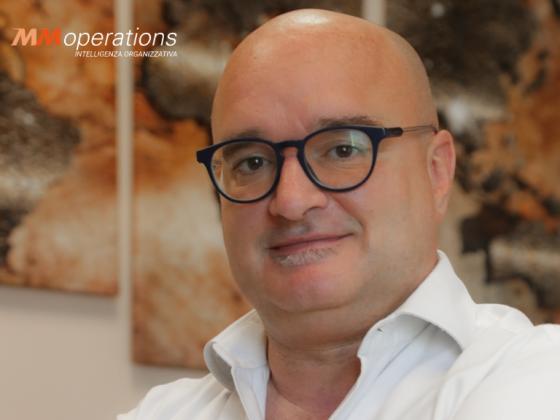 Maurizio Beretti presidente di MM Operations