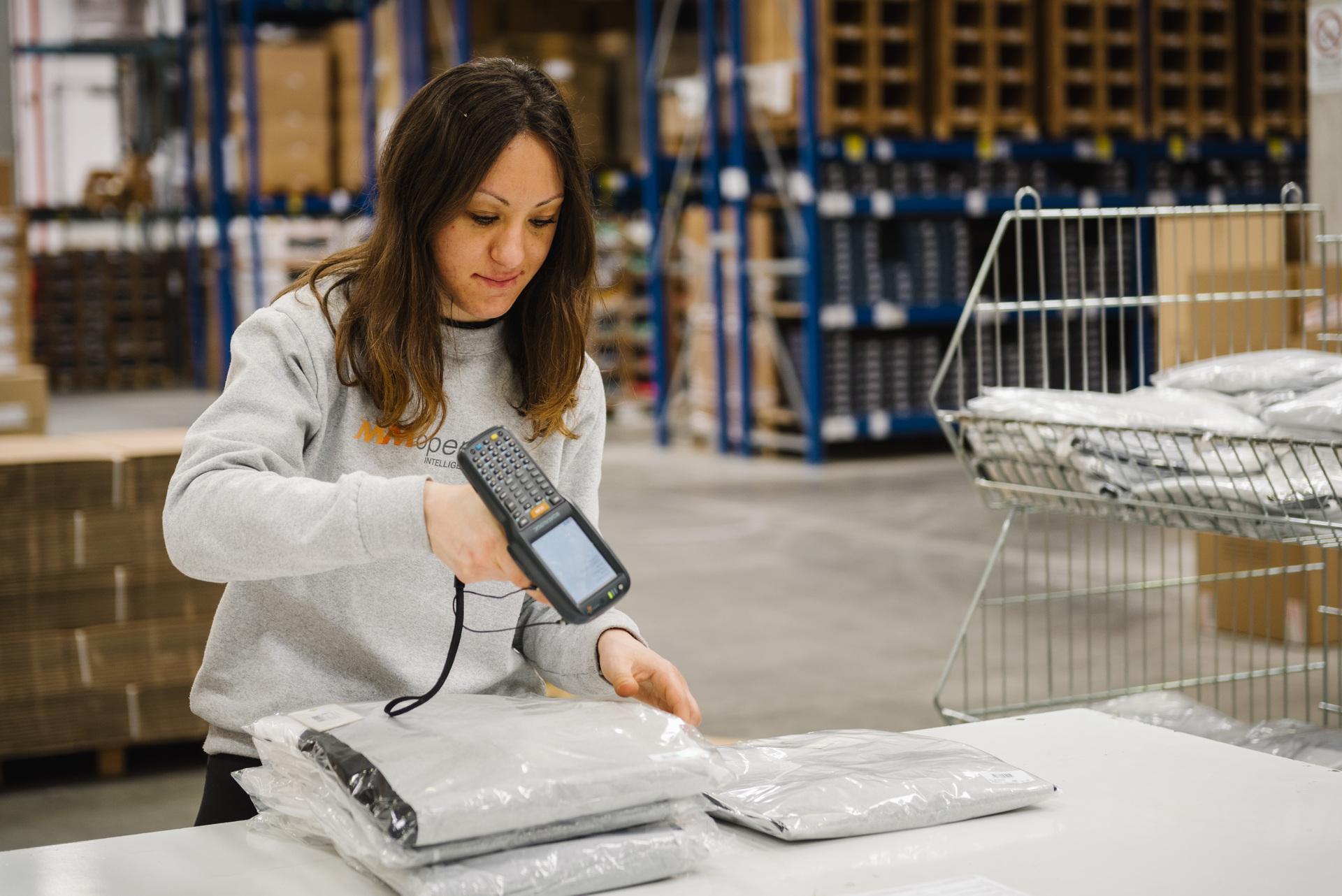 innovazione al servizio della logistica